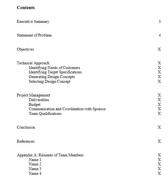 13 Free Sample Creative Work Proposal Templates Printable Samples – Sample Work Proposal Template