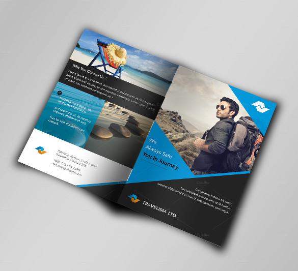 Elegant-Travel-Brochure-Template 7 - Printable Samples