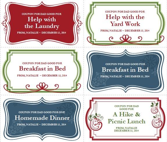 8 Free Sample Breakfast Voucher Templates Printable Samples – Meal Voucher Template