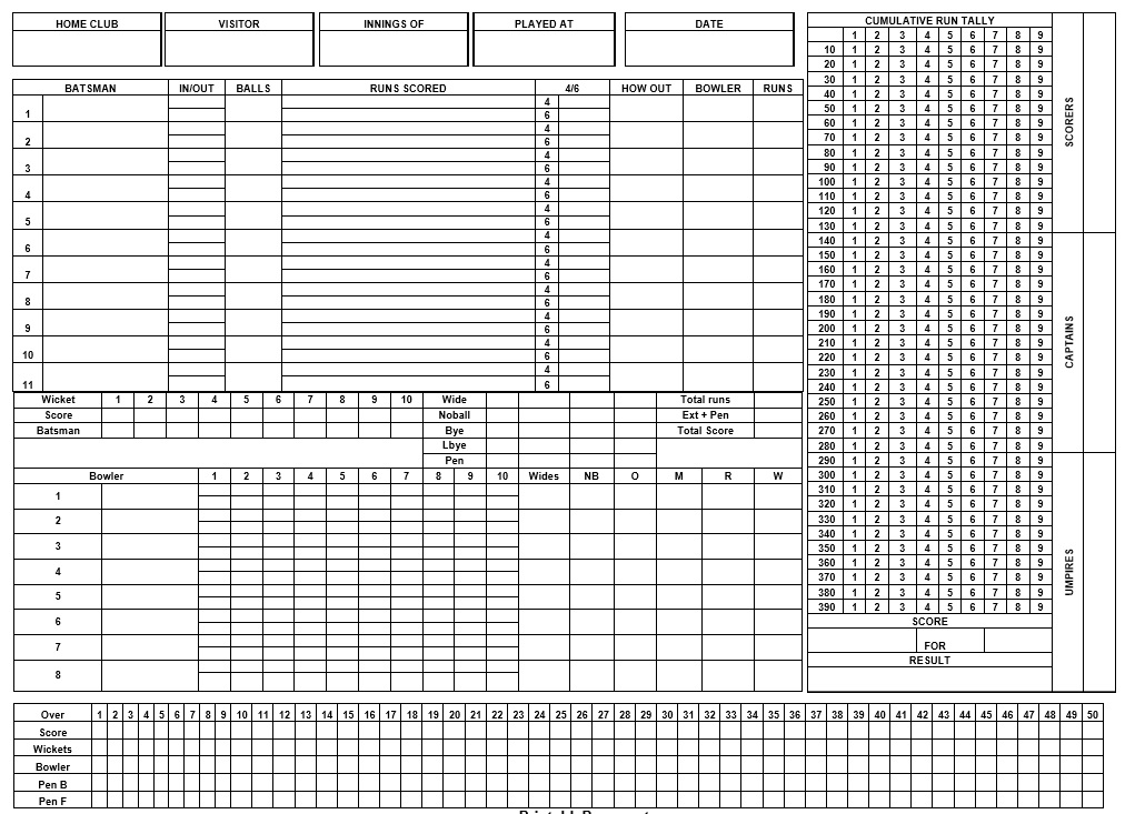 picture relating to Printable Bowling Score Sheet identify 9 Cost-free Pattern Bowling Ranking Sheet Templates - Printable Samples