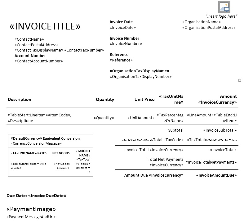 Invoice Template Docx from www.printablesample.com