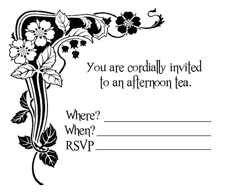 graduation invitation templates 17