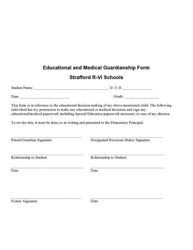 guardianship form 013