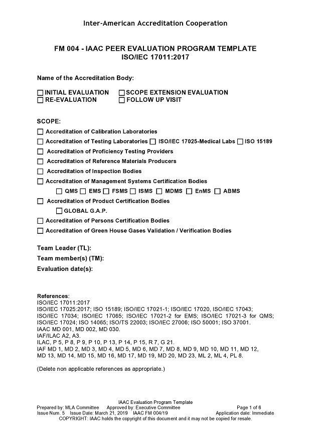 peer evaluation form 023